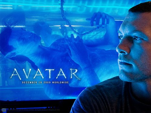 Avatar Movie Marketing Good For Us? : Ambar Hamid Blog – Business ...