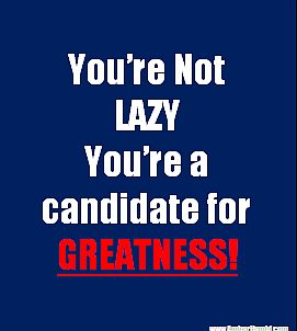how to not be lazy 12 tips to overcome laziness by remez sasson what is laziness  sometimes, we enjoy being a little lazy, such as after working hard for several hours, or when we .